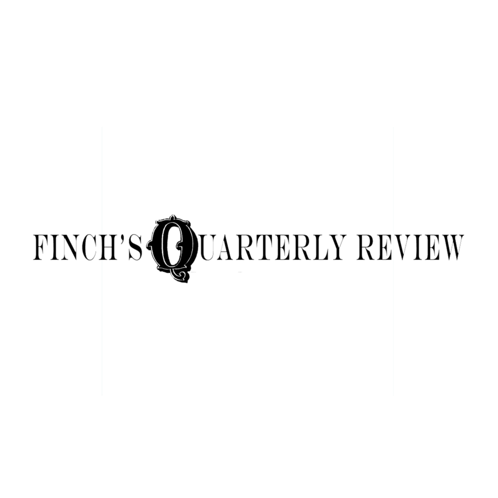 Charles Finch - Finch's Quarterly Review Logo